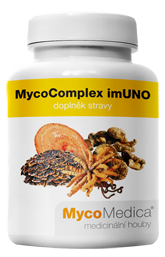 MycoComplex | MycoMedica