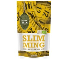 SLIMMING MIX BIO 250g | PURASANA