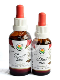 DRAČÍ KREV latex (Sangre de Drago) 50 ml